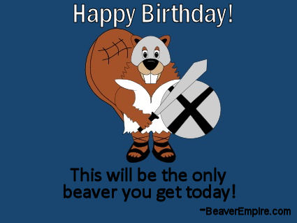 gladiator-beaver-happy-birthday-ecard-4